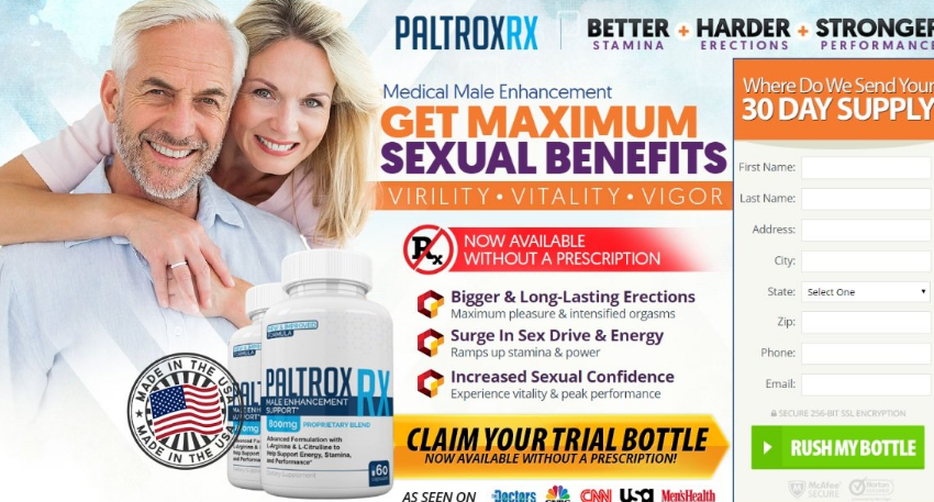paltrox rx - reviews