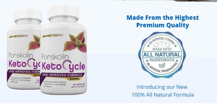Neustyle Body Forskolin - reviews