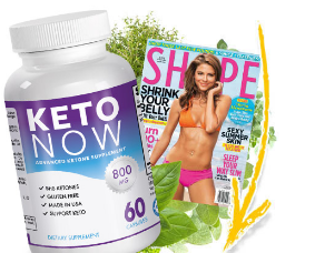 keto now - featured
