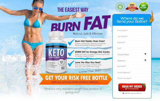 Velocity Trim Keto REVIEWS [UPDATED] – SCAM or a LEGIT Deal?