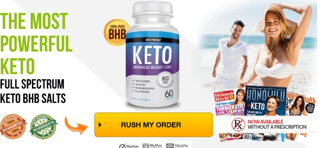 OPTI FARMS KETO - rush order