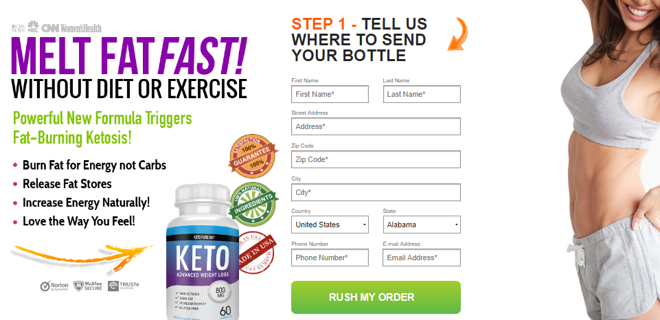 Direct Lean Keto - reviews
