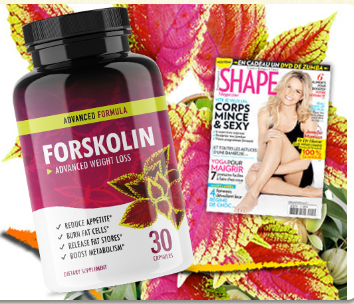 Healthy Feel Diet Forskolin - featured