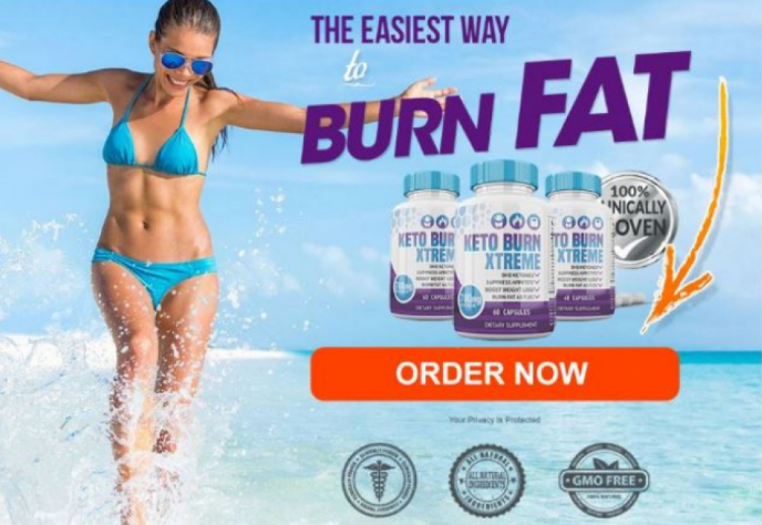 keto burn xtreme - reviews