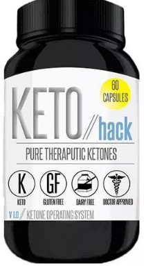 keto hack -featutred
