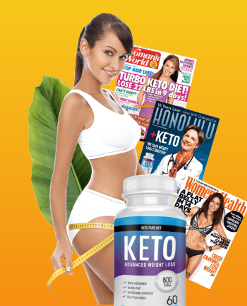 keto shred - featured
