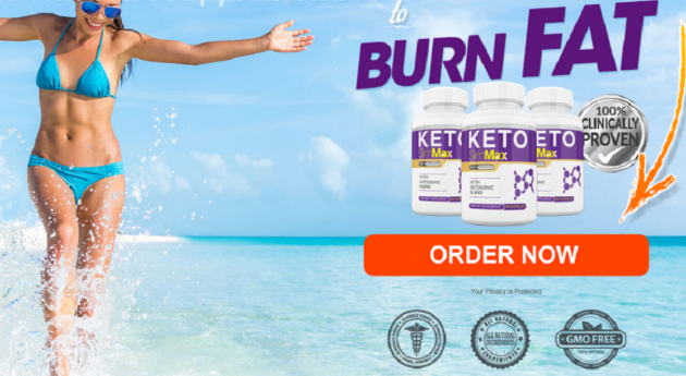 slim max keto - buy