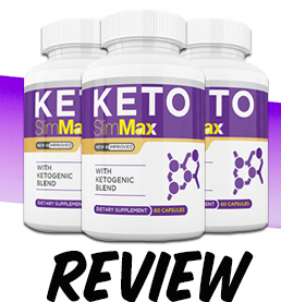 slim max keto - reviews