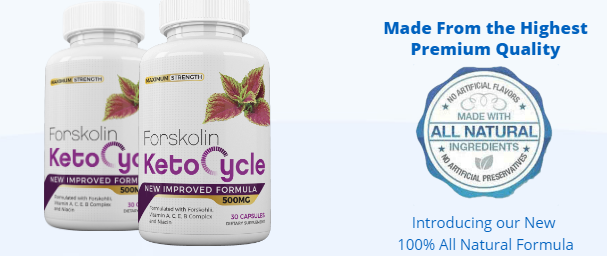 thin core forskolin -benefits