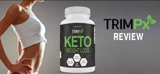 trim px keto - overview