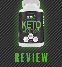 trim px keto - featured