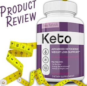 Envy Naturals Keto Reviews [UPDATED] 2019 – Is It 100% Safe To Use?