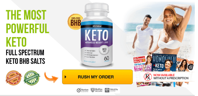 HOLISTIC BLISS KETO - buy