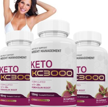 "Keto Kc3000 – *BEFORE BUYING* Read ""LEGIT REVIEWS"""