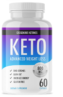 Prime Keto Diet - featured