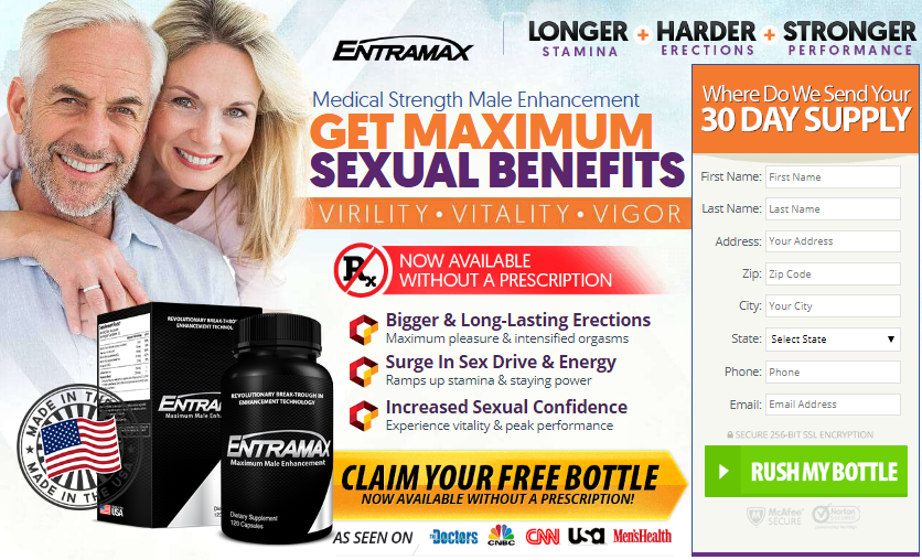 entramax - buy