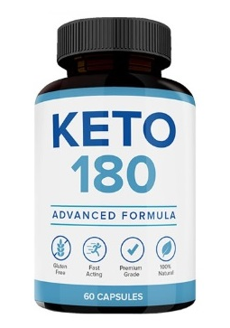 Do Not Buy * Keto 180 Diet * Read Side Effects, Reviews, Cost