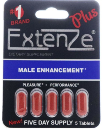 Extenze Male Enhancement : Must Read Reviews, Pills, Price & Buy