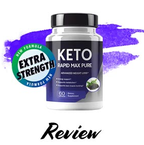 Keto Rapid Max Pure: Must Read Reviews, Side Effects, Pills, Price & Buy