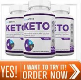 Live Active Keto - featured