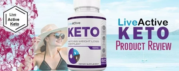 Live Active Keto - Reviews