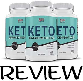 Slim Ambition Keto - benefits