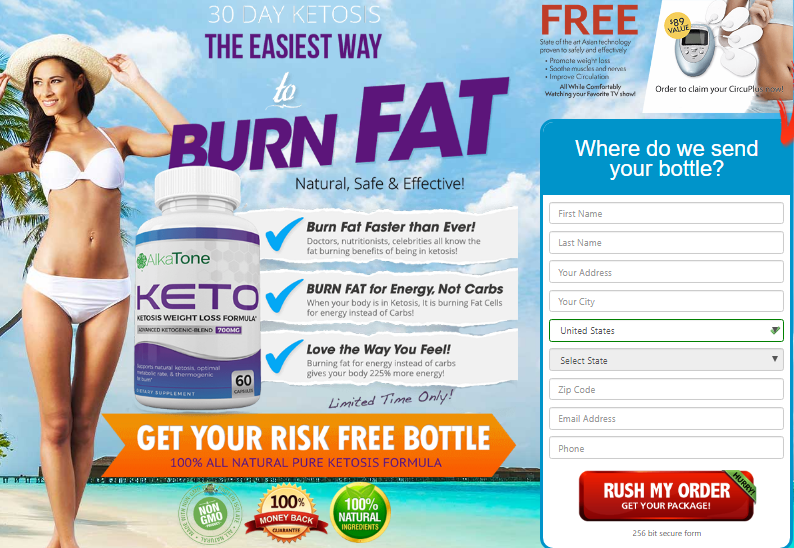 alka tone keto - reviews