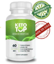 Keto Top Diet : Must Read Reviews, Side Effects, Pills, Price & Buy