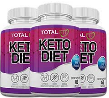 total fit keto - introduction