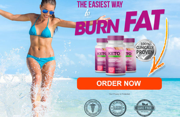 Keto Body Tone - Advanced weight loss