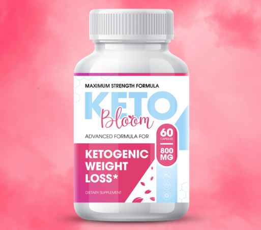 keto bloom - reviews