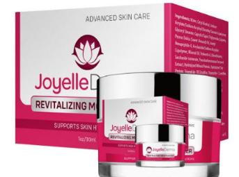 Joyelle Derma - gethealthyfreedom